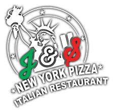 J & S New York Pizza